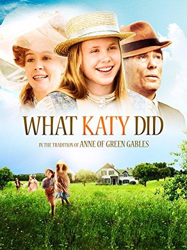 What Katy Did [OV]