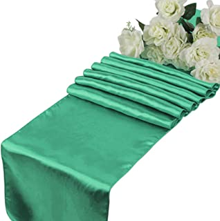 9 foot table runner