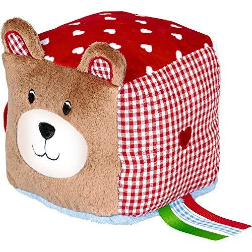 Spielwürfel Teddy