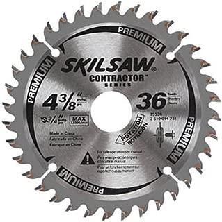 SKIL 75536 Carbide Flooring Blade, 4-3/8