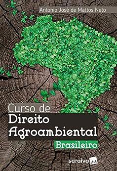 Curso de Direito Agroambiental Brasileiro