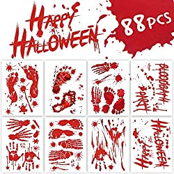 Prepárate con más de 20 decoraciones de Halloween para interiores 57