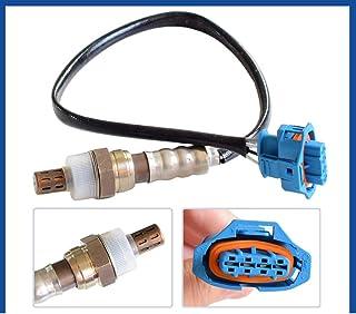 GIVELUCKY Hochwertiger O2-Sensor mit Luft-Kraftstoff-Verhältnis 55566650  Für Alfa Romeo 159  Für Chevrolet Cruze  Für Opel Meriva Omega B  Für Vauxhall Vectra