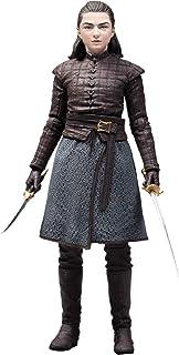 McFarlane Toys Game of Thrones Arya Stark Action Figure, Multicolor