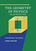 The Geometry of Physics: An Introduction
