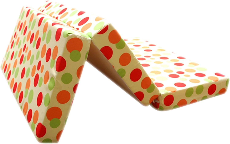 Clevamama Foam 3 in 1 Travel Cot Mattress, Play Mat and Seat (ClevaFoam, 95x65 cm)