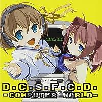 D.C.S.F.-COMPUTER WORLD-