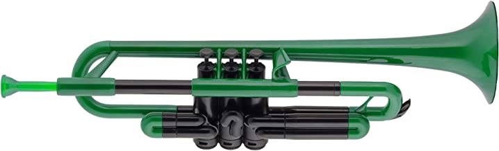pTrumpet Trumpet - Standard, Green (PTRUMPET1G )