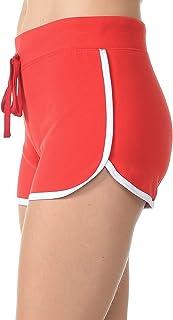 c700724f Amazon.com: womens fitness clothing - Shorts / Clothing: Clothing ...