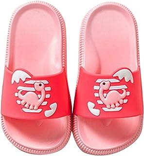 ddfd Zapatos de Playa y Piscina para Niña Niño Chanclas Sandalias Mujer Verano Antideslizante Zapatillas casa Hombre Zapat...