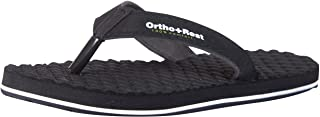Ortho + Rest Ladies Casual Footwear | Extra Soft Flip Flop for Women's | Orthopedic Care Doctor Chappal | Ortho Slippers f...