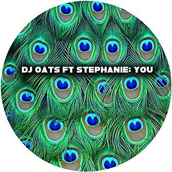 You (feat. Stephanie)