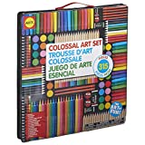 Alex Colossal Art Set Kids Art Supplies
