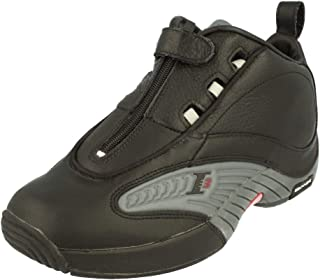 Reebok Allen Iverson I3 Answer IV Hombres Hi Top Basketball Sneakers