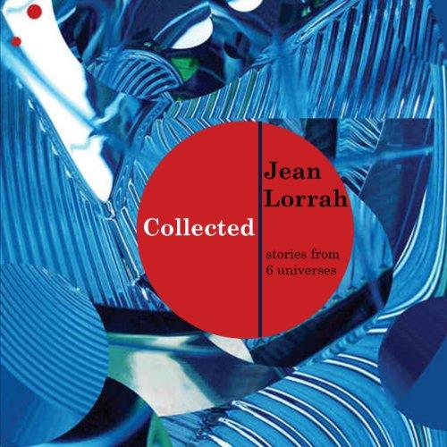 Jean Lorrah Collected audiobook cover art