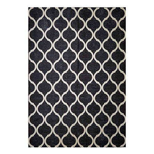 Home Deluxe - Teppich: Maro - Größe: 120 x 180 cm - Florhöhe 5mm