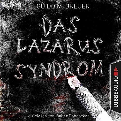 Das Lazarus-Syndrom Titelbild