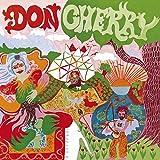 Don Cherry-Organic Music Society