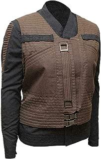 Star Wars Rogue One Jyn Erso Vest Jacket