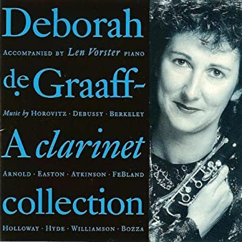 A Clarinet Collection