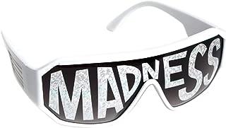 Rasslor Madness Shield 140mm Sunglasses