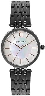Giordano Analog White Dial Women's Watch-A2082-33
