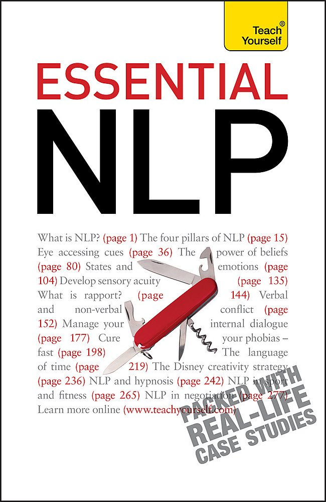 Essential NLP (Teach Yourself)