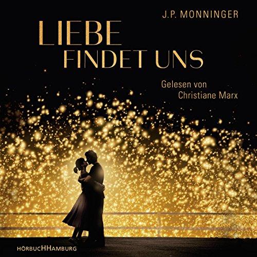 Liebe findet uns audiobook cover art
