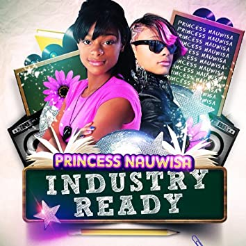 Industry Ready - EP