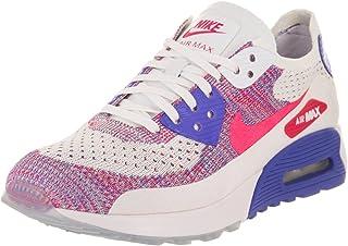NIKE (Nike) AIRMAX 90 ULTRA 2.0 LEATHER (Air Max ultra leather) BLACKBLACK SUMMIT WHITE (white black) MENS sneakers shoes 924447 001 ENDLESS TRIP