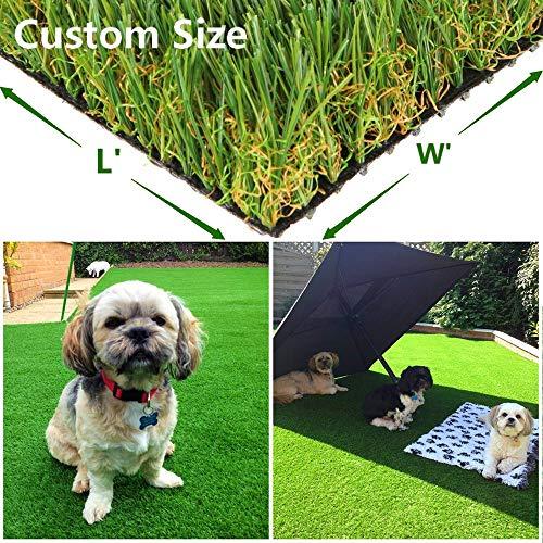 alfombra goma fabricante Green Pasture Artificial Grass