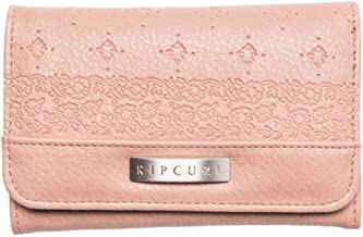 Rip Curl Women's Savannah Mid Wallet Brown