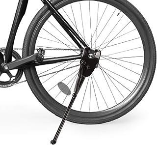 DEWEL Kickstand Kid's Bike Children's Training Bicycle Stand Racks Training Wheel Bracket Stand Single Side Bracket for 12...