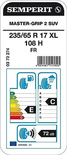 Semperit Master Grip 2 Suv Xl Fr M S 235 65r17 108h Winterreifen Auto