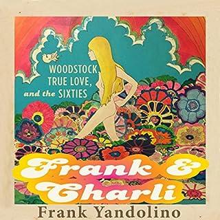 Frank & Charli audiobook cover art