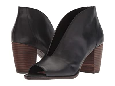 Lucky Brand Joal (Black) Women
