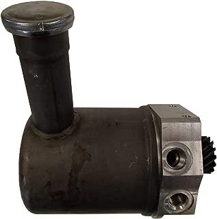 D84179 New Case Backhoe Power Steering Pump 480C 480D 480LL