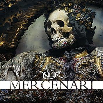 Mercenari, Pt.1