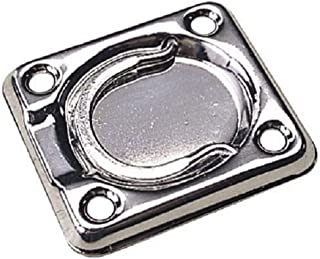 Overton's Surface-Mount Lift Ring, Stainless Steel