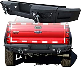 Best 2011 ford f 150 xlt rear bumper Reviews