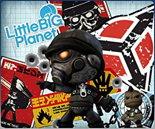 LittleBigPlanet: KillzoneMini-Pack [Online Game Code - Game Add-on] (B002IPHNX2) | Amazon price tracker / tracking, Amazon price history charts, Amazon price watches, Amazon price drop alerts