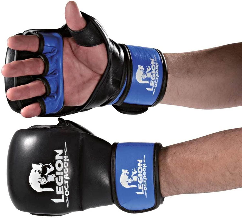MMA MMA MMA Handschuhe L.O. Sparring Gloves B00F94ZQ2E  Sehr gute Qualität 44d158