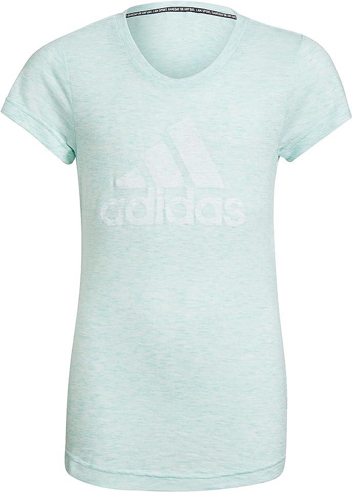 Girl's Jg a Mhe Tee T-Shirt
