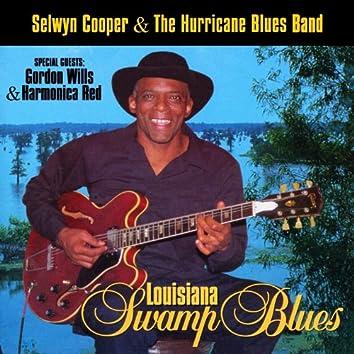 Louisiana Swamp Blues