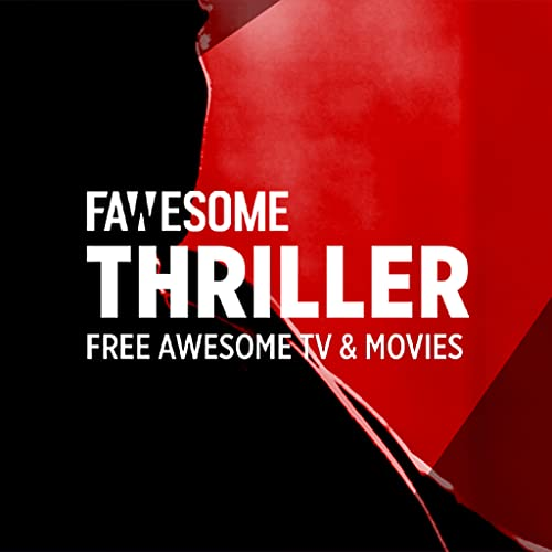 Thriller Movies & TV by Fawesome