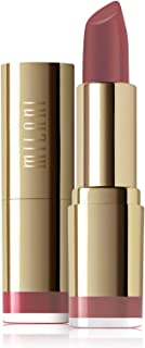 Milani Color Statement Lipstick - Natural Rose (0.14 Ounce) Cruelty-Free Nourishing Lipstick in Vibrant Shades