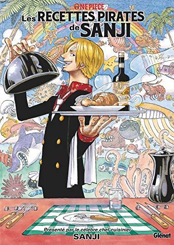 Les Recettes Pirates De Sanji (One Piece)