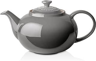 Le Creuset PG0328-007F Classic Teapot, Oyster