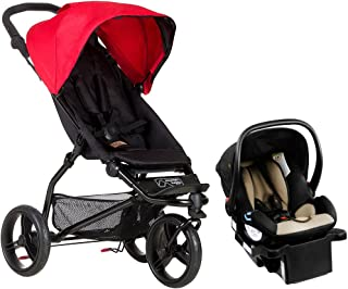 mountain buggy mini weight