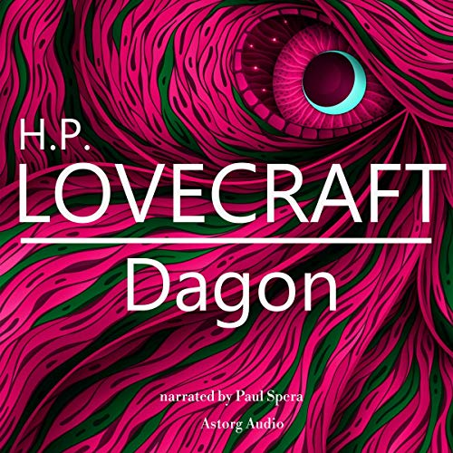 Dagon cover art